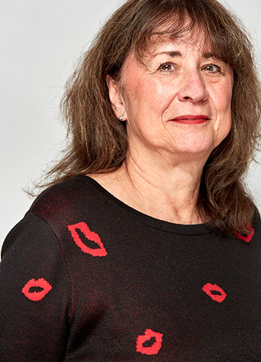 Ingrid Mumm